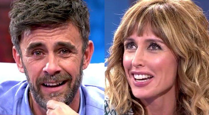 El Dardazo De Emma García A Alonso Caparrós En Viva La Vida