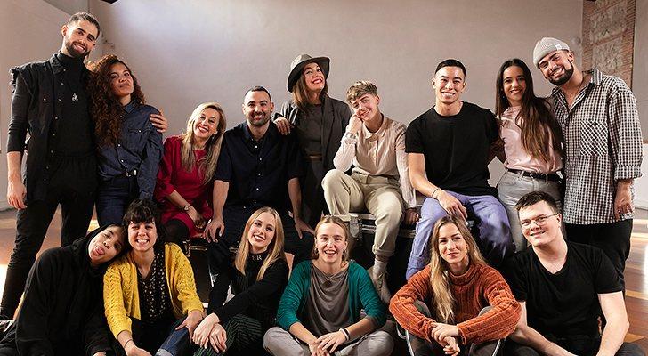 Fama A Bailar 2019 Celebra Su Casting En Madrid A Veces Se Trata De Tonto Al Público Y No Es Muy Listo