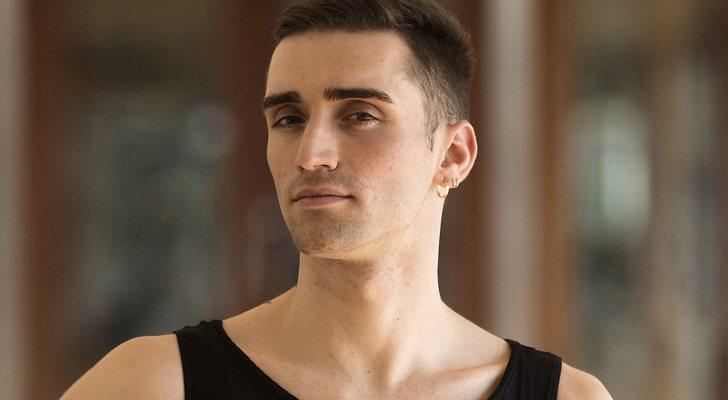 Fonsi, concursante de 'Fama a bailar 2019'