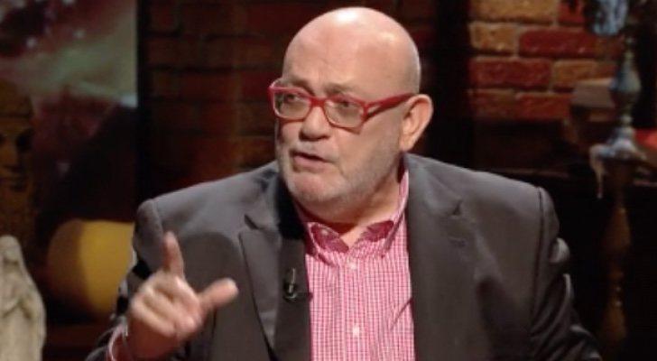Muere el periodista Francisco Pérez Abellán a los 64 años