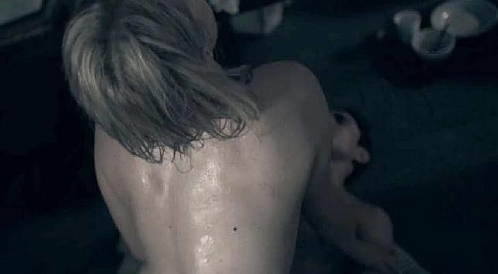 June reivindica su libertad sexual con Nick en 'El cuento de la criada'