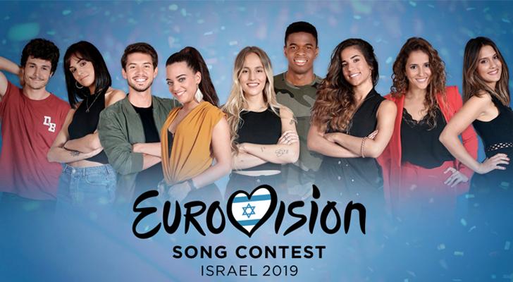 Concursante de 'OT 2018' con opciones de acudir a Eurovisión 2019