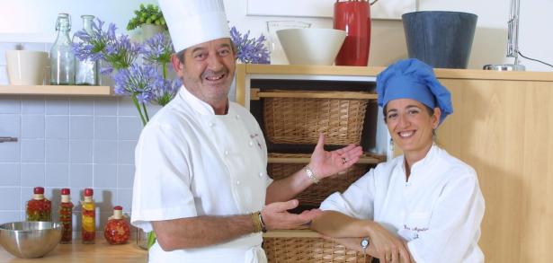 39 hoy cocinas t 39 y 39 karlos argui ano en tu cocina 39 juntos for Como cocinar jabali arguinano