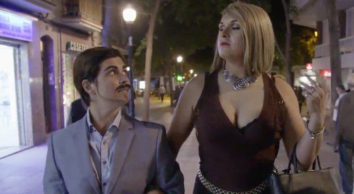 Samanta Villar Se Convierte En Hombre En La Vida Como Samanta La