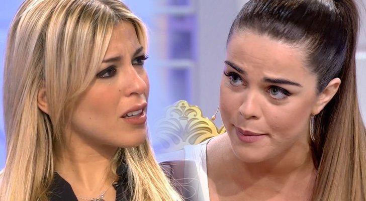 Oriana Marzoli Y Violeta Mangriñán Borran Todas Su Fotografías