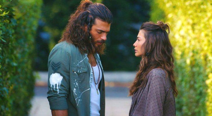 """Sanem libera a Can de las ataduras de su relación en 'Erkenci Kus': """"No aceptaré que seas un hombre distinto"""""""