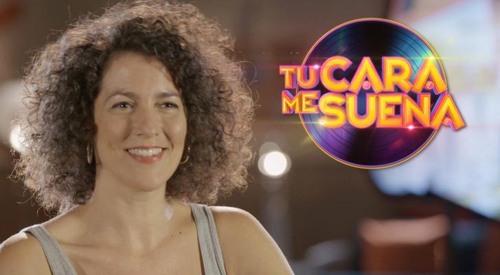 Rocío Madrid, concursante confirmada de 'Tu cara me suena'