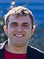 Tono Hernández