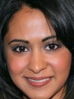 Parminder Nagra