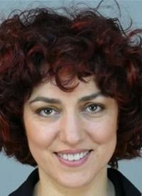 Carmen Caballero