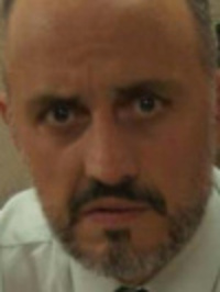 Alberto Jimenez Actor