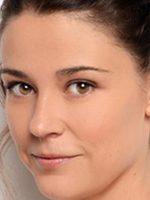 Mónica Vedia