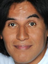 Carlos Alcalde