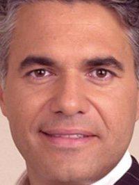 Agustín Bravo