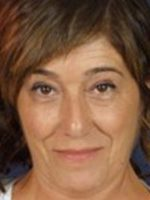 Mercedes Castro