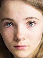 Freya Allan
