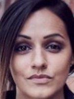 Saira Choudry