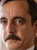 Jorge Basanta