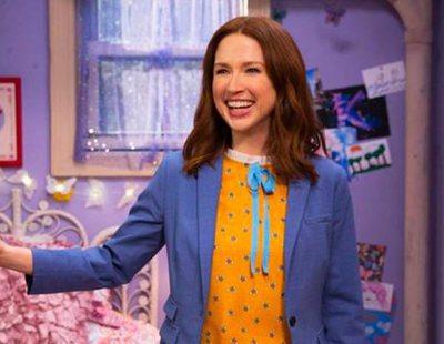 ¿Es realmente necesario dividir la temporada final de 'Unbreakable Kimmy Schmidt'?