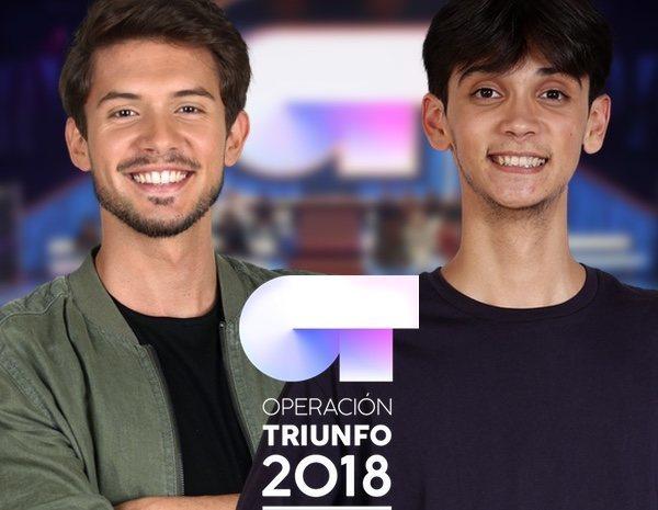 ¿Quién quieres que sea el cuarto salvado de 'OT 2018'?