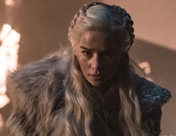Invernalia se enfrenta a los Caminantes Blancos en el 8x03 de 'Juego de tronos'