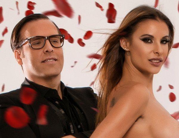 Techi Cabrera ('GH VIP 6') se desnuda para Primera Línea