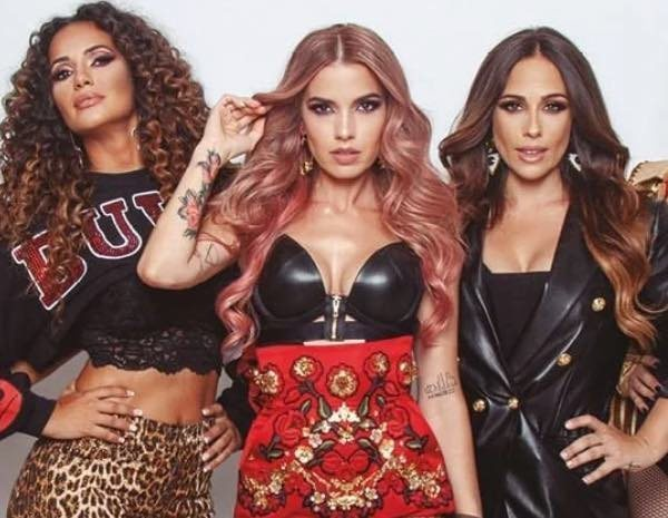 """Bellepop, Roser y Mara Barros lanzan la portada de """"We represent"""", su nuevo single"""