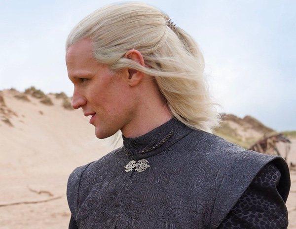 Así son los primeros personajes desvelados de 'La casa del dragón'