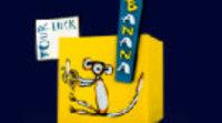 Four Luck Banana