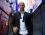 """Jason Statham es un ex soldado de fuerzas especiales que está huyendo de un tribunal militar en """"Redención"""""""