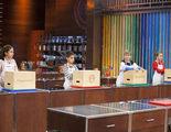 'MasterChef Junior' busca ganador. Los cuatro finalistas buscan ser el nuevo campeón del talent culinario que se decidirá en la gran final