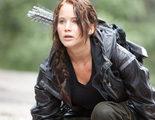 """Jennifer Lawrence protagoniza la primera parte de la saga de """"Los Juegos del Hambre"""""""