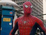 """""""Spider-Man 3"""": Tercera entrega de las aventuras del hombre araña de Marvel."""