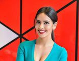 Cristina Pedroche se mete 'Dentro de...' el Westing Palace, el mito hotelero que no tiene rival