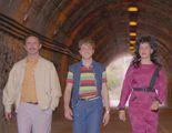 'Me cambio de década': El pelo cardado, las hombreras y los colores pastel invaden a la famila Vela Cedena en los 80