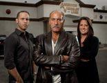'Empeños a lo bestia' cuenta las peripecias de Les Gold y sus dos hijos en una tienda de empeños de Detroit