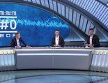 Joseba Larrañaga, Iñaki Aguirregabiria y sus colaboradores analizan la actualidad futbolística en 'Minuto #0.EDF'
