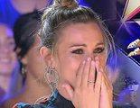 """'Got Talent' vuelve con una nueva entrega tras el pase de oro de Edurne al grupo """"Kiriku Brothers"""""""