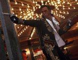 """""""Los reyes del crimen"""" atracarán un casino de Las Vegas cuando está teniendo lugar la semana de Elvis Presley"""