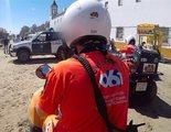 'Ambulancias, en el corazón de la ciudad' va a El Rocío para atender las urgencias de la Feria o un infarto en Barcelona, entre otros casos