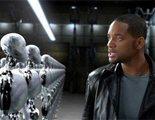 """En el año 2035 los robots sirven a los humanos cotidianamente. Cuando uno se vea implicado en un caso de asesinato podría comenzar una rebelión en """"Yo, Robot"""""""