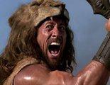 """Los doce trabajos han dejado a Hércules cansado de relacionarse con dioses y ahora busca aventuras entre los mortales en esta adaptación de acción de """"Hércules"""""""