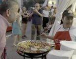 Alberto Chicote sigue denunciando el tratamiento de los alimentos, en este caso en la falta de higiene en las fiestas populares, con '¿Te lo vas a comer?'