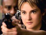 """Tris sufre su día de la iniciación en medio de una guerra entre las facciones en la que debe tomar partido sin saber en quién puede confiar en """"Insurgente"""""""
