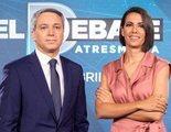 Ana Pastor y Vicente Vallés moderan 'El debate decisivo', el úlitmo que reúne a los líderes de PSOE, PP, Unidas Podemos y Ciudadanos antes de las elecciones del 28 de abril