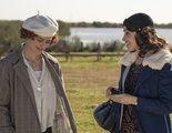 Vuelve 'La otra mirada' con el estreno de su segunda temporada donde Teresa es declarada inocente del asesinato de su padre y vuelve de prisión casi irreconocible