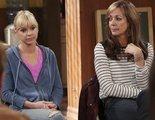 La relación entre madre e hija es la protagonista de la sitcom 'Mom', donde ambas mujeres que han llevado una vida desastrosa intentan enmendar sus errores