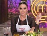 Tras la expulsión de Àlex Adrover, los concursantes de 'MasterChef Celebrity' tendrán que convencer al jurado con sus platos para seguir una semana más en las cocinas más famosas de la televisión