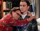 Dos amigos un poco frikis conocen a su nueva vecina, quien pondrá patas arriba su mundo y el de sus amigos en 'Big Bang'