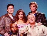 'El equipo A' fue una de las series más populares en la década de los 80 en Estados Unidos y narra las aventuras de cuatro mercenarios que pertenecían en el pasado al ejército
